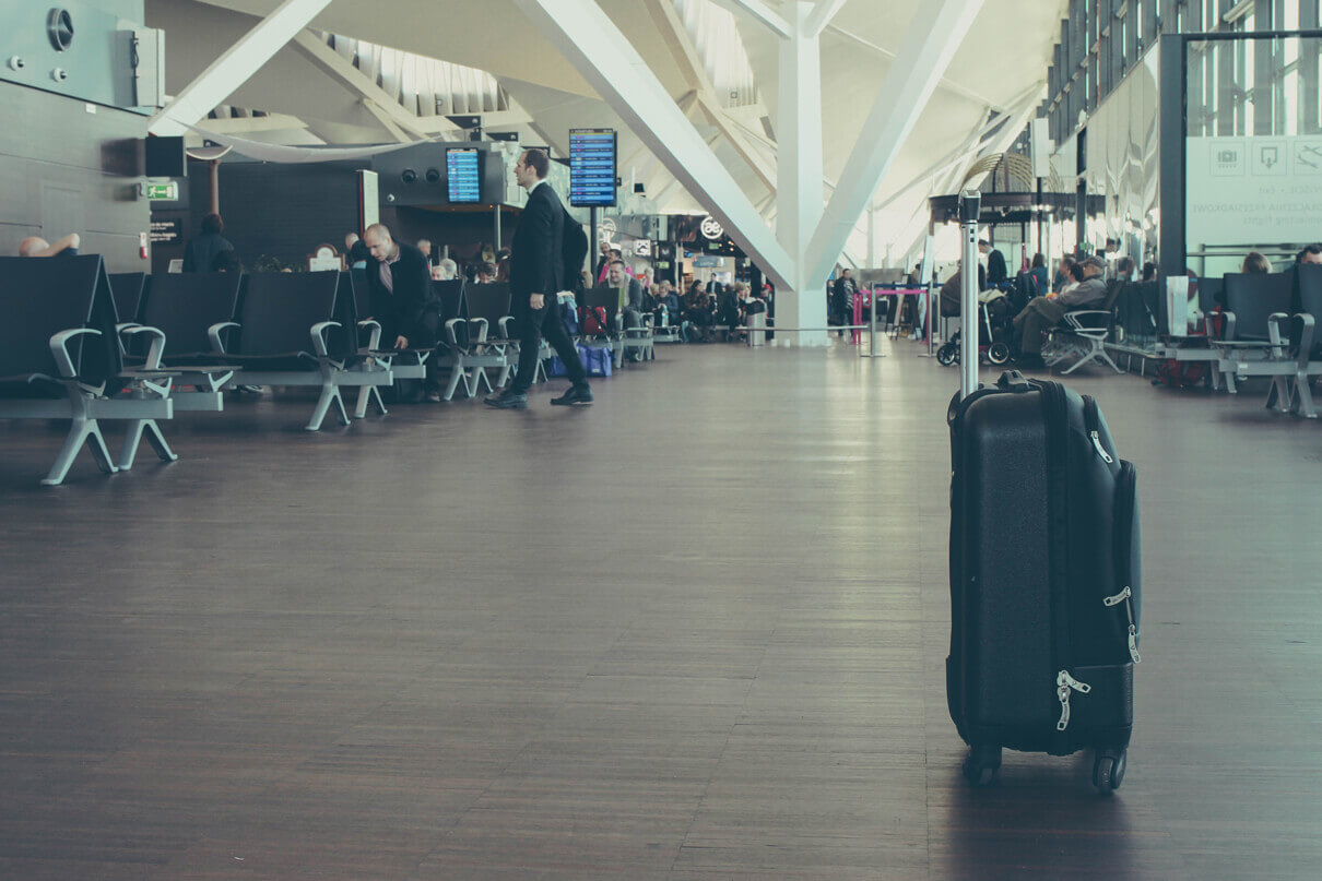 Advice from a New York Travel Agency: How Not to Lose Your Bags When You Fly