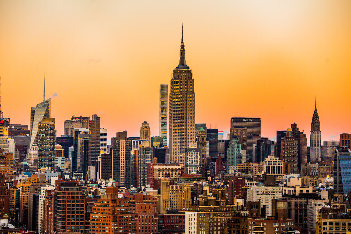 A NYC Boutique Travel Agency Plans a Girls Weekend