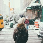 A Travel Planner's Advice to Packing Light in Winter Weather