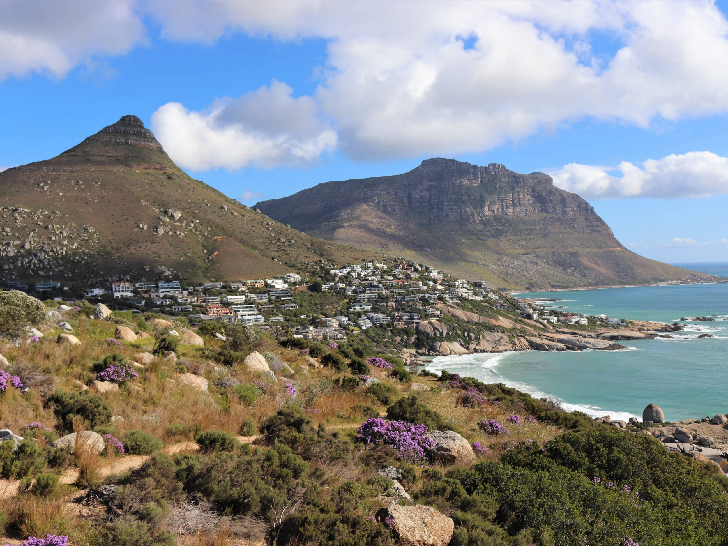 cape town south africa business travel