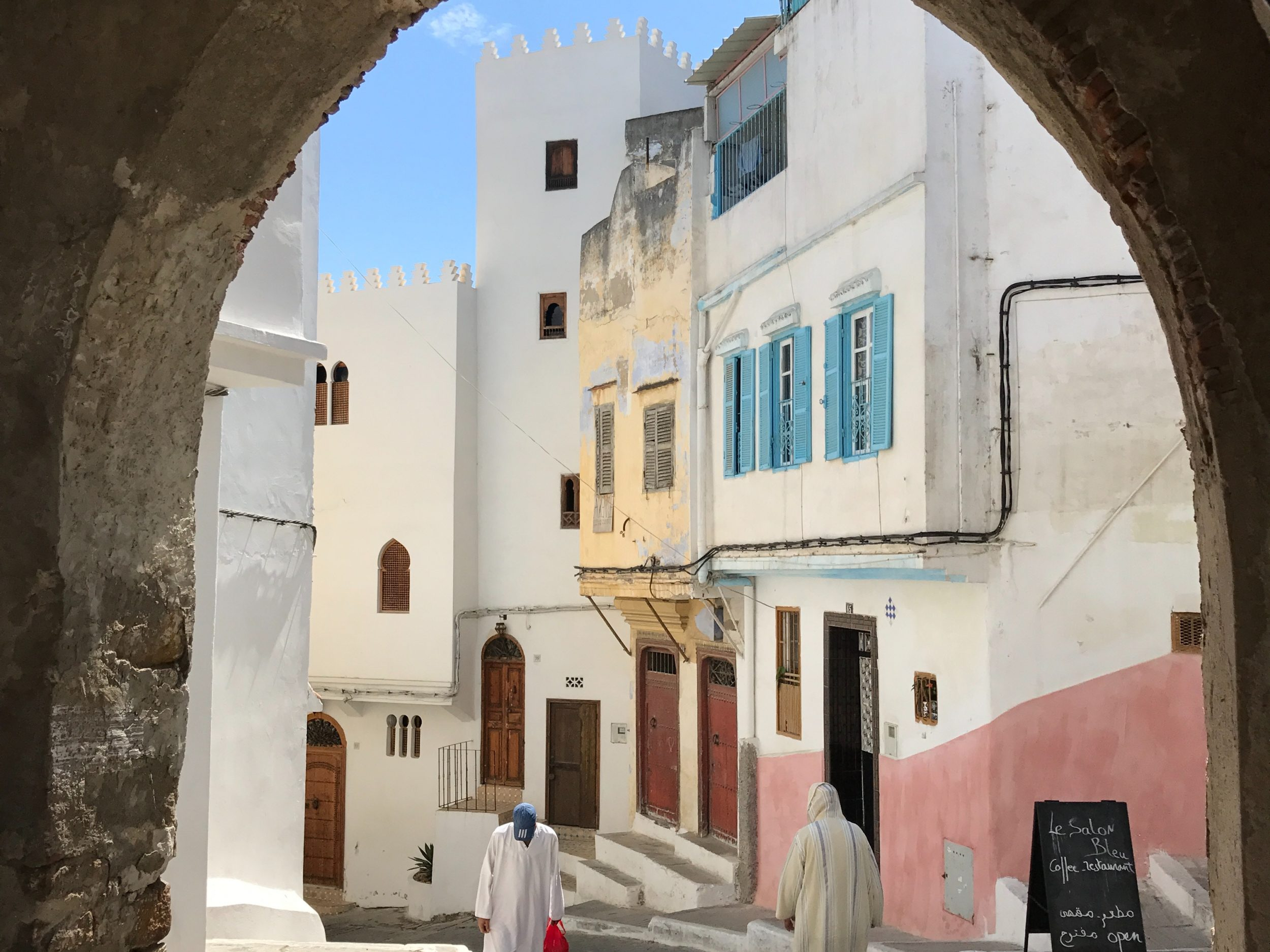 tangier morocco africa business travel