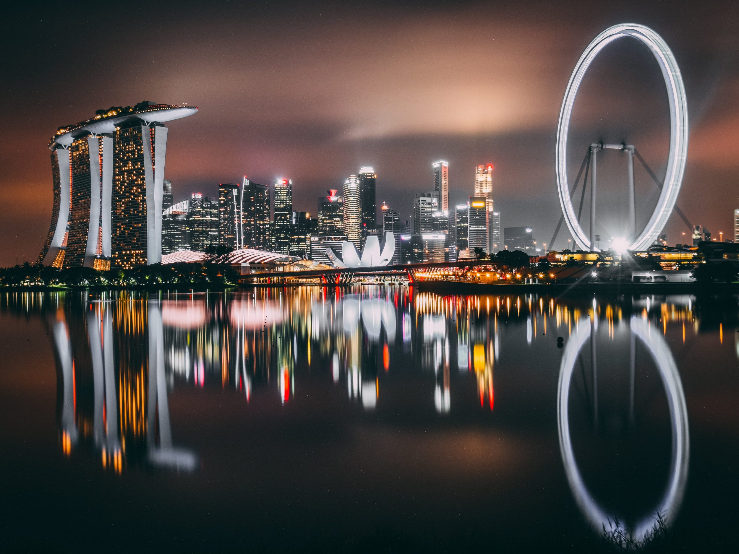 singapore asia business travel