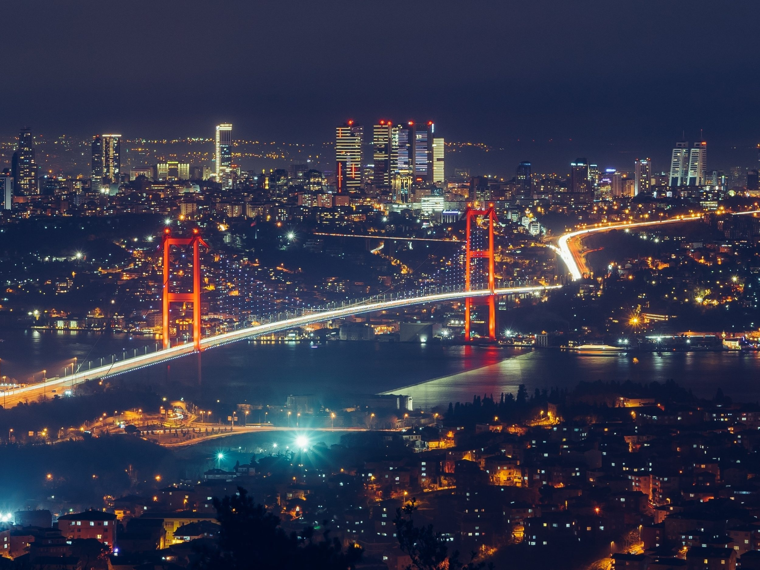 istanbul turkey business travel