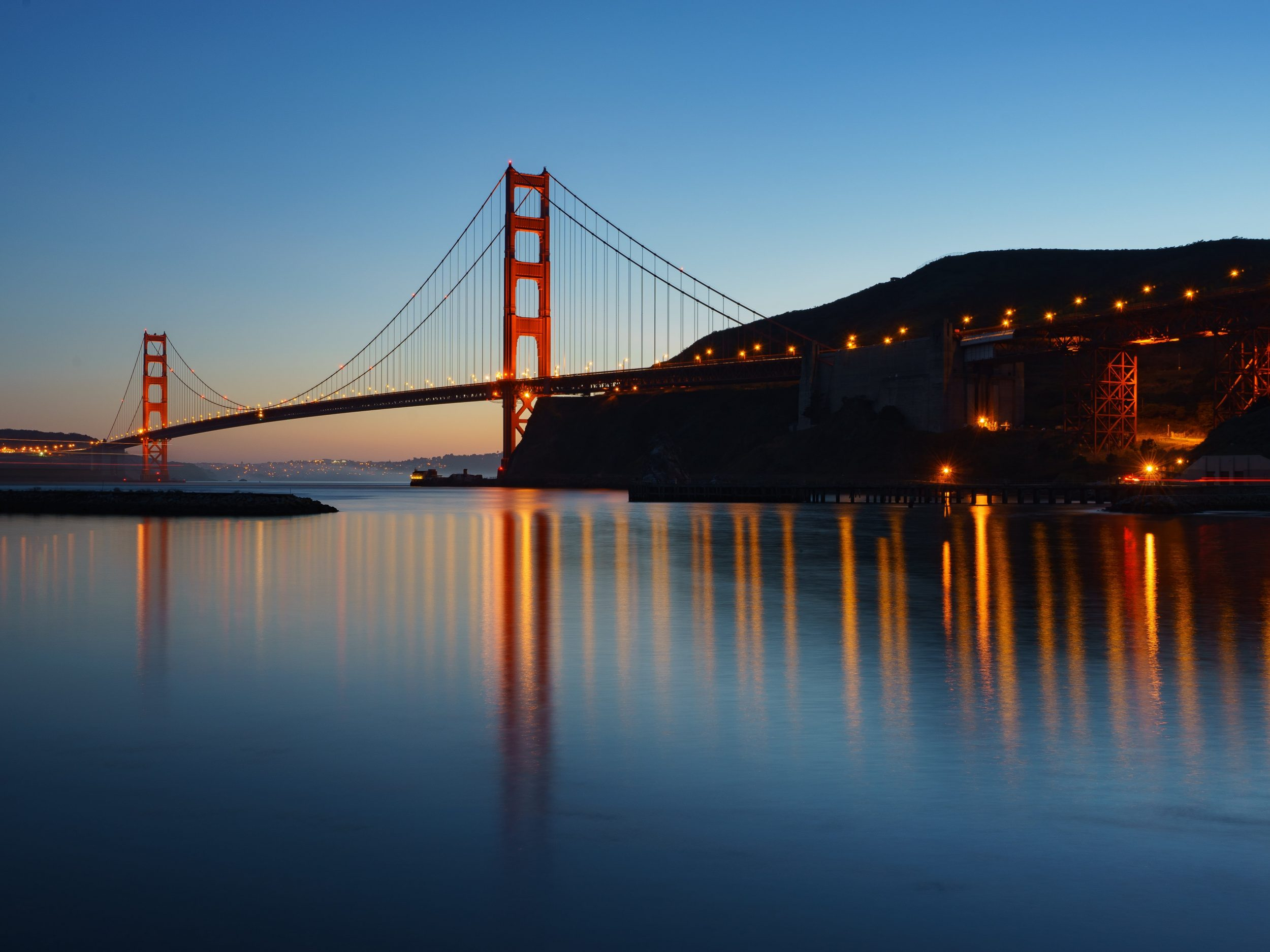 san francisco us business travel