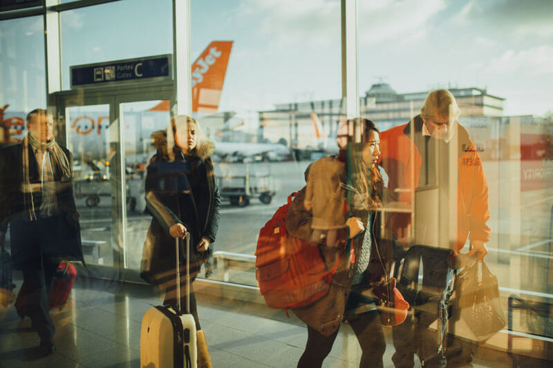 Top Airport Security Advice from an NYC Corporate Travel Agency