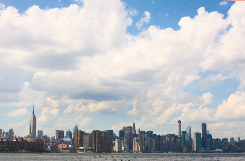 The Top 7 Summer Events in New York City